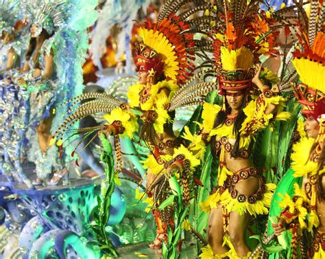 in brazil carnival world top places brazil carnival costumes 2011 pics
