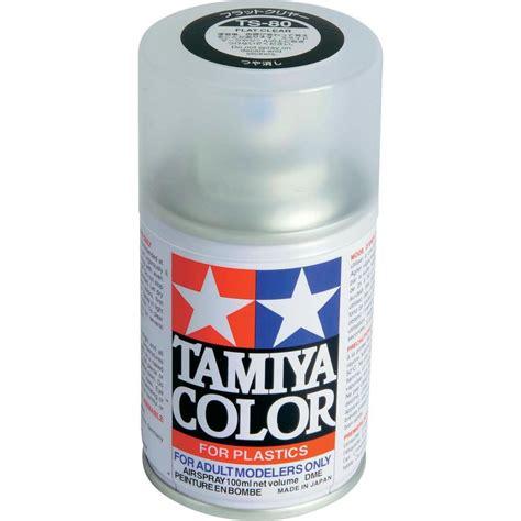 acrylic spray paint acrylic paint tamiya matt clear ts 80 spray can from