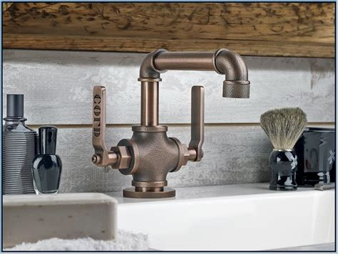 industrial style bathroom fixtures industrial style bathroom fixtures home design