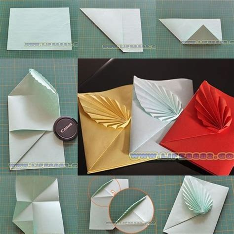 special origami 1000 images about origami envelopes letter folding on