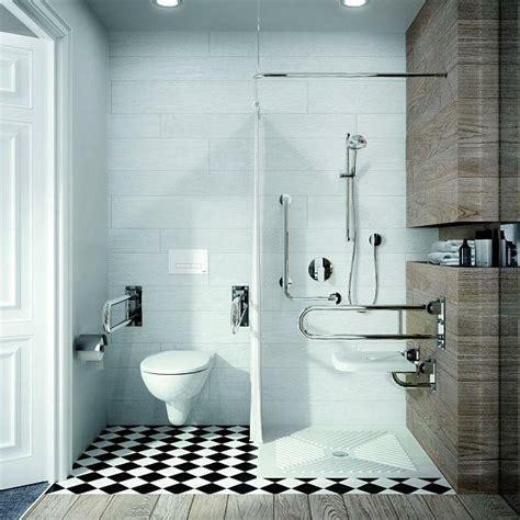 Badezimmermöbel Diana by łazienka Dla Niepełnosprawnych I Senior 243 W Kr 243 Lestwo łazienek