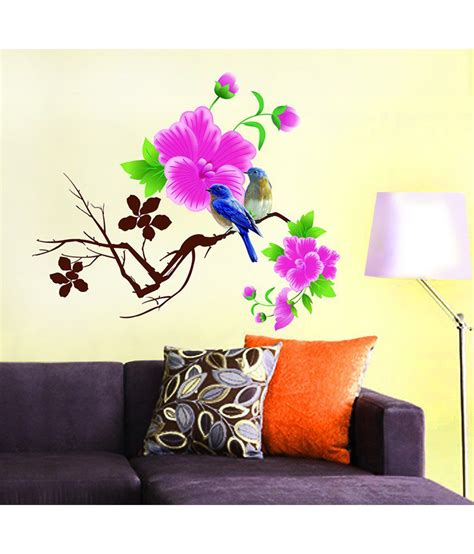 large wall stickers for living room large wall stickers for living room india 28 images