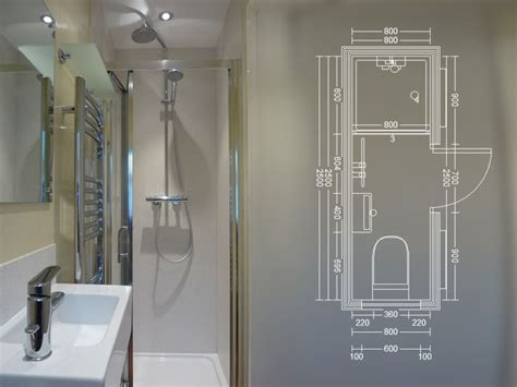 How To Tile A Basement by 25 Best Ideas About Small Shower Room On Pinterest
