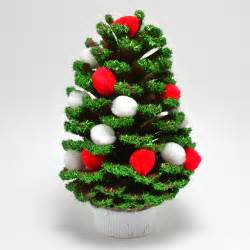 Diy Kitchen Makeover Ideas simple diy pine cone ornaments dream a little bigger