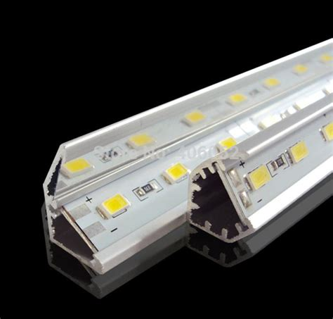 led 12 volt light strips 10pcs smd5730 led bar light 12 volt rigid aluminum led