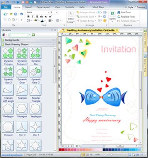 software for cards and invitations invitation card designing invitation cards from free exles