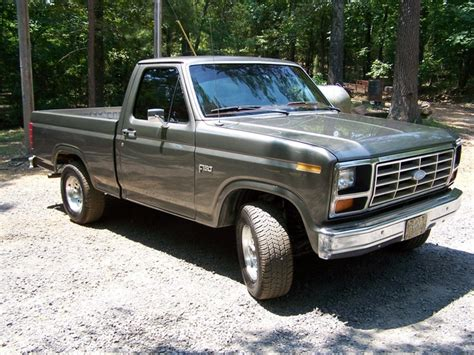how to learn all about cars 1984 ford 1984 ford f 150 pictures cargurus