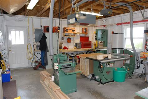 how to set up a woodworking shop in the garage unit 1 grade 10 11 green industries