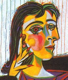picasso paintings two faces a faithful attempt picasso cubist faces school