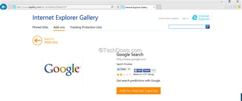 www search fix can t add as search provider in