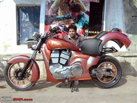 Modified Bicycle For Sale by Modified Indian Bikes Post Your Pics Here And Only Here
