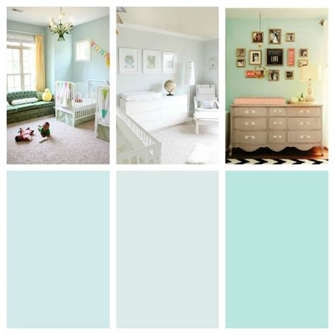 paint colors for nursery nursery paint colors baby boy