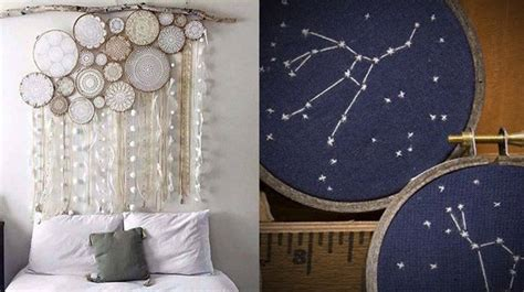 embroidery crafts projects embroidery hoop diy projects you ll bite sized biggie