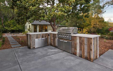 kitchen design diy 30 outdoor kitchen designs ideas design trends