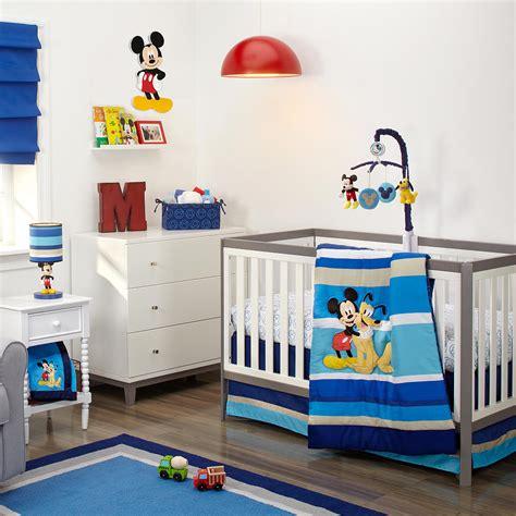 mickey mouse baby crib mickey mouse crib bedding set disney baby