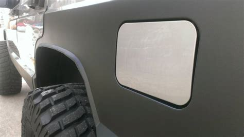 spray painting vs rolling roll on or spray on bedliner page 2 jeep forum