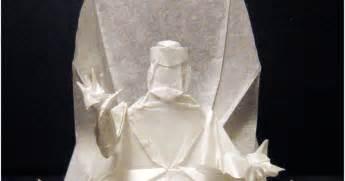 origami buddha the buddha s www thebuddhasface co uk how to make