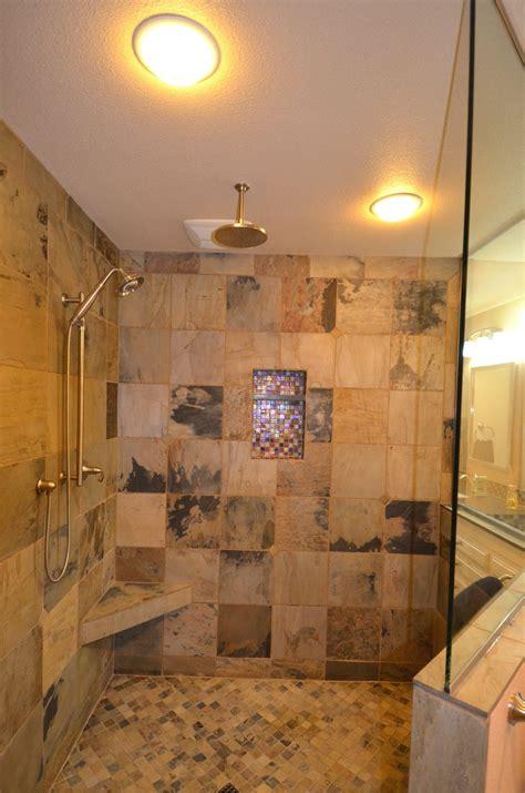 bathroom walk in shower designs walk in shower with dale s remodeling salem oregon dale s remodeling salem oregon