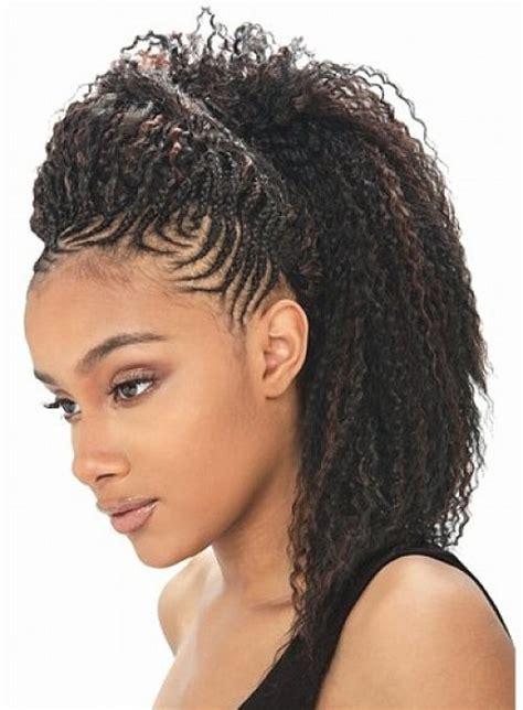 braids hairstyles gorgeous black braided hairstyles for medium hair