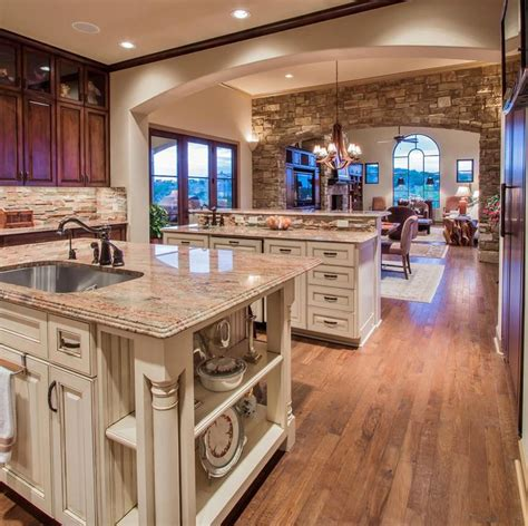 open floor plan homes with pictures 25 best ideas about open floor plans on open