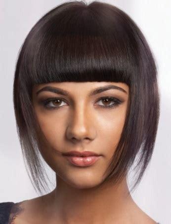cortes de pelo para pelo lacio la moda en tu cabello sencillos cortes de pelo lacio para