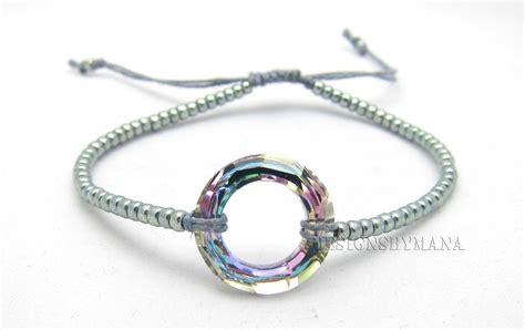 how to make macrame jewelry macrame bracelet beadfeast