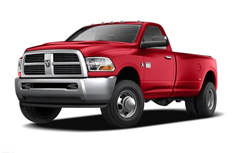Dodge Ram 3500 by 2011 Dodge Ram 3500 Price Photos Reviews Features