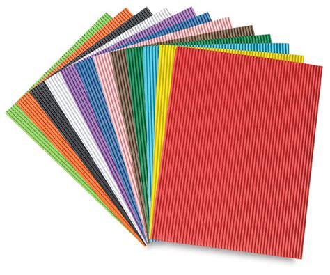 corrugated paper craft corrugated paper