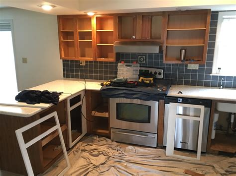 Cabinet Refacing by Kitchen Refacing Services In Bucks County Pa Burlington