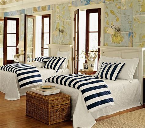 nautical bedroom designs key elements of nautical style
