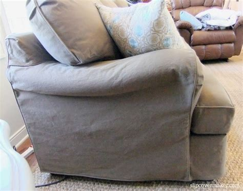 denim slipcovers for sofas friendly denim slipcover the slipcover maker