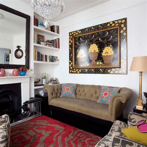eclectic living room eclectic living room housetohome co uk