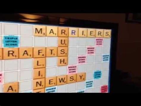 scrabble bingo words scrabble word you play