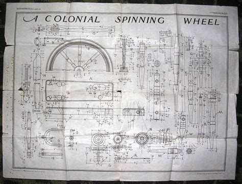 spinning wheel woodworking plans woodwork spinning wheel plans pdf plans