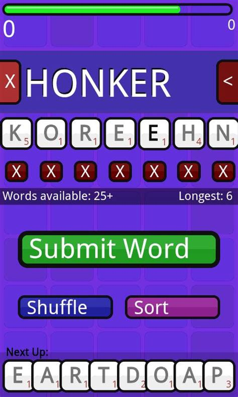 is eq a word in scrabble word android apps on play