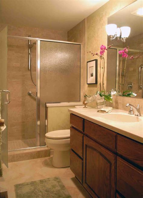 spa bathroom ideas for small bathrooms bathroom remodeling ideas for small bath theydesign net theydesign net