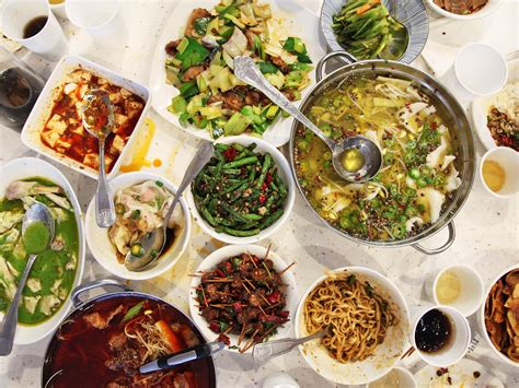 best chinese cuisine chengdu taste is the best sichuan restaurant in america