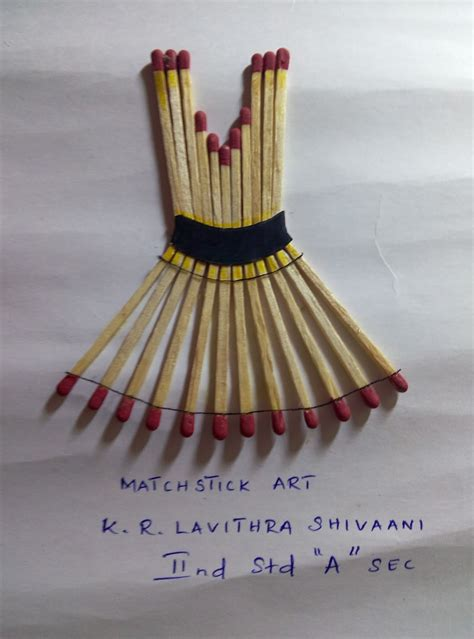 craft works for k r lavithra shivaani s craft works