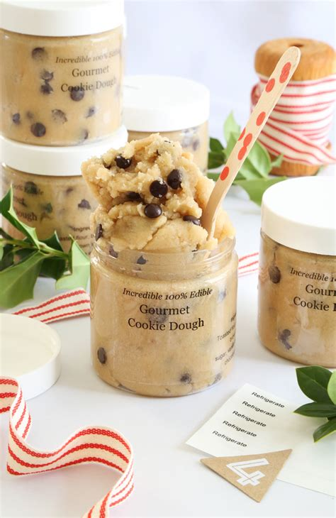 food gifts ideas gift this gourmet toasted cookie dough in a jar