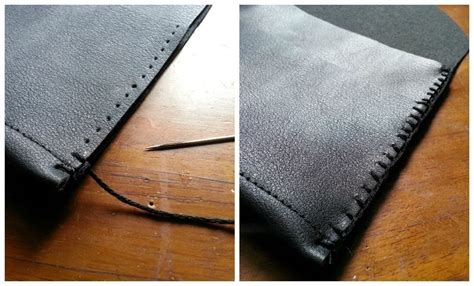 how to make a purse with diy simple leather purse 183 how to make a leather clutch