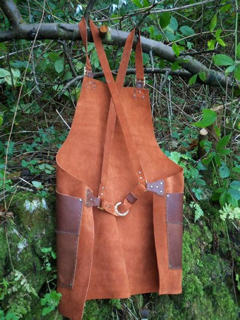 woodworking apron pattern pdf leather woodworking apron plans free
