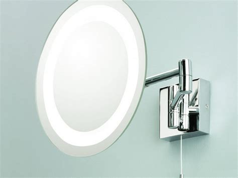 magnifying bathroom mirror with light 28 images