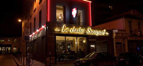 restaurant de sp 233 cialit 233 s savoyardes 224