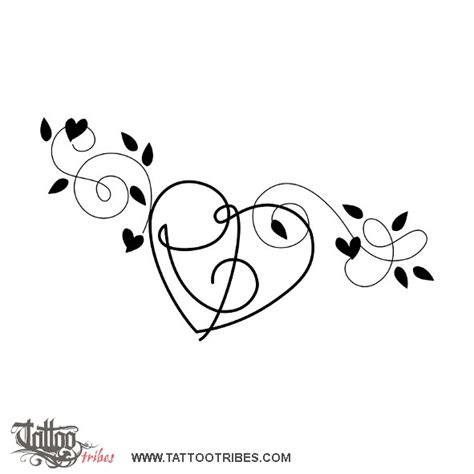 tattoo of r d heart union tattoo custom tattoo designs