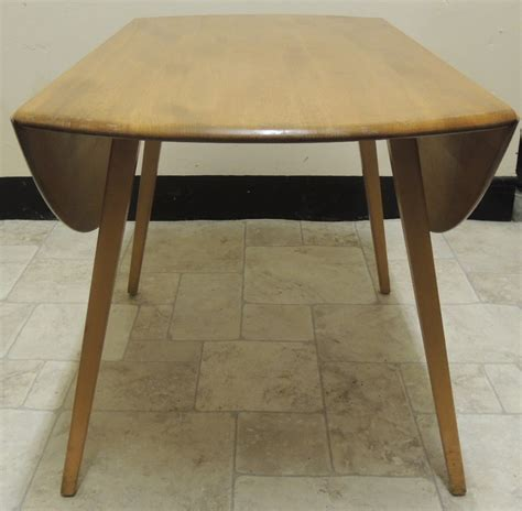 ercol dining table ercol dining table ercol pinto large dining table at
