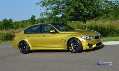 2015 Bmw M3 by In Our Garage 2015 Bmw M3