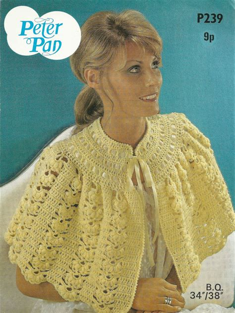 knitted bed jacket pattern free crochet bed jacket