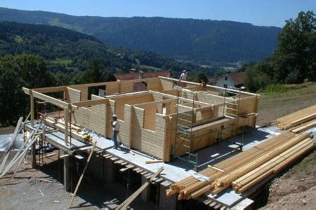 l auto construction monter soi m 234 me sa maison bois en kit