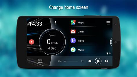 Car Apps For Computer by Car Launcher Pro Android Apps Auf Play