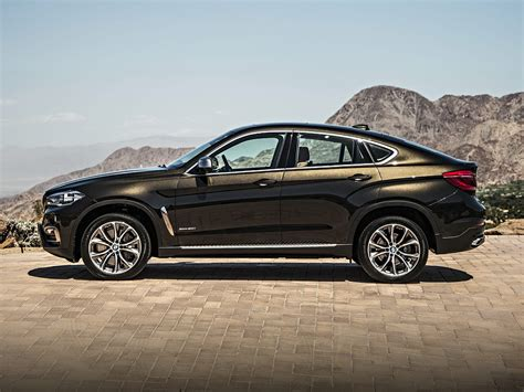 Bmw X6 Price by New 2018 Bmw X6 Price Photos Reviews Safety Ratings